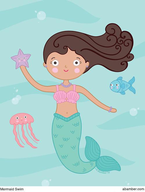 ABamber_Mermaid.jpg
