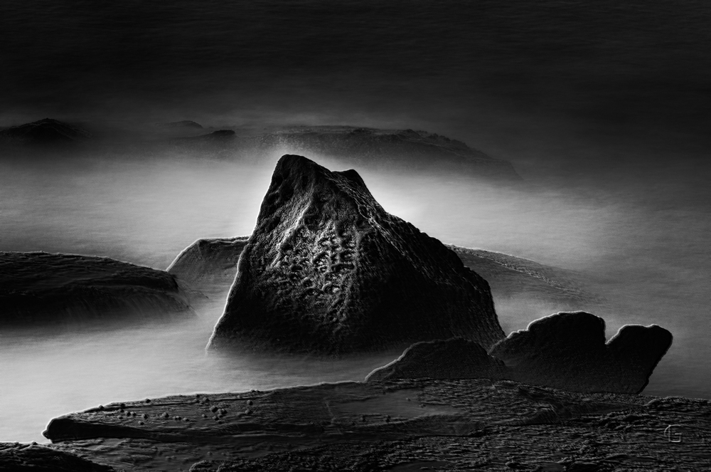 Unsullied (Fine Art Nominee, Black & White Spider Awards 2016)