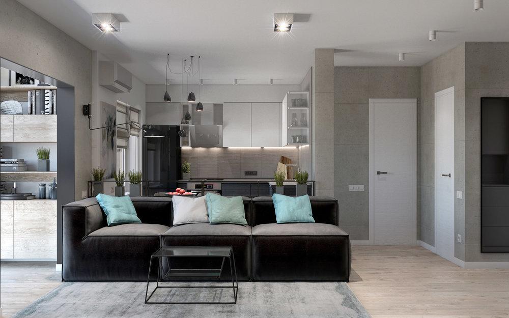 livingroom - 6