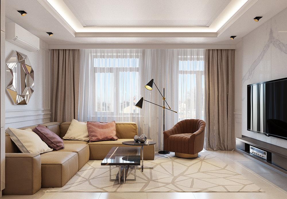 Eclectic_livivngroom