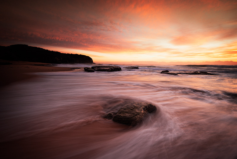 Another cracker from Turimetta