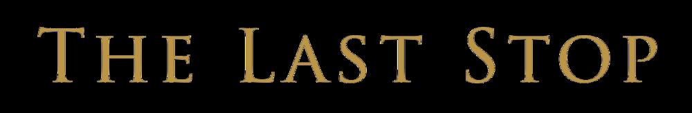 The Last Stop Logo