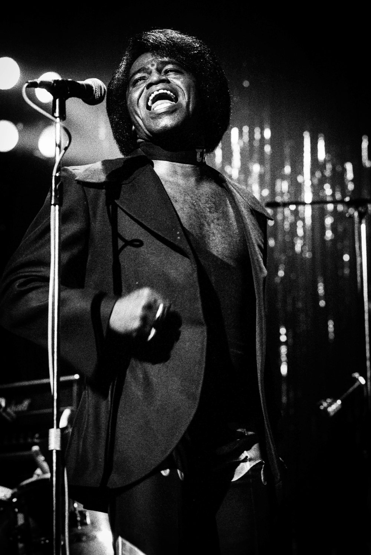 James Brown, 1978