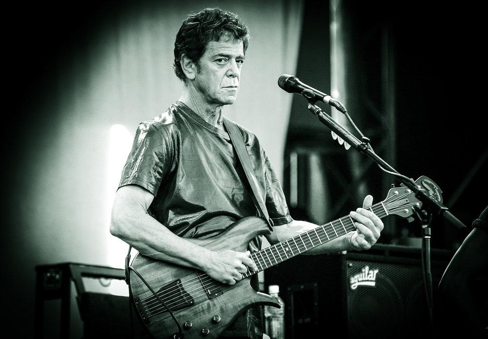 Lou Reed, 2006