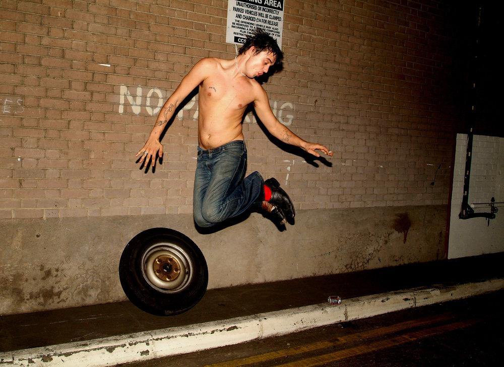 Pete Doherty, 2005