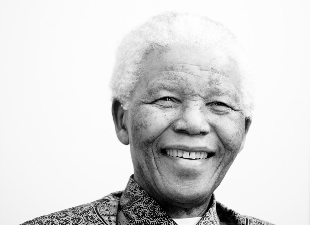 Nelson Mandela, 2005