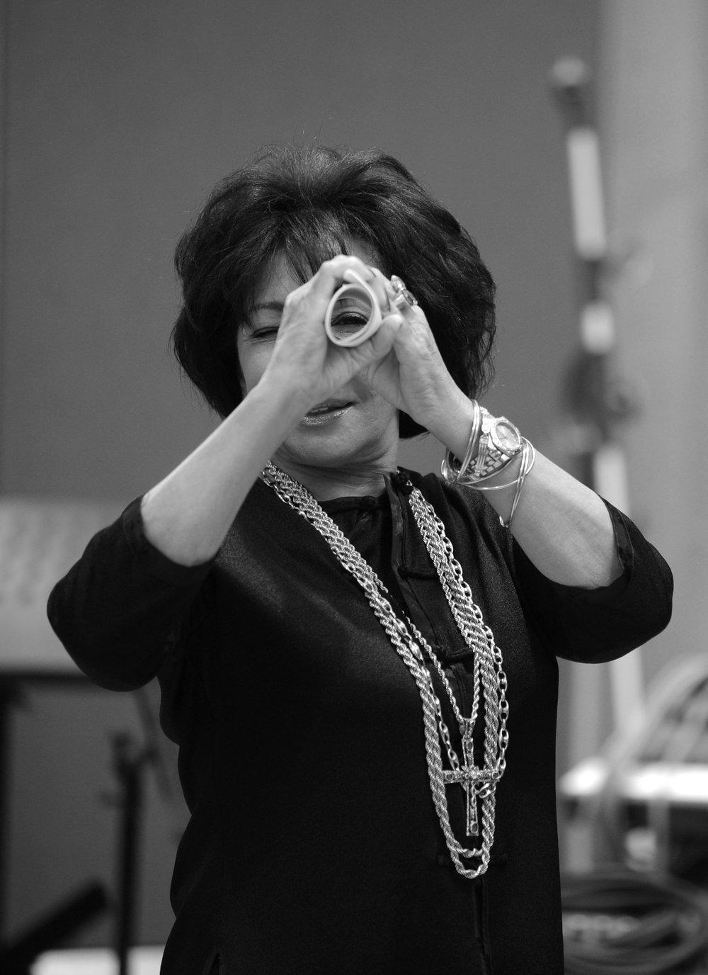 Dame Shirley Bassey, 2009