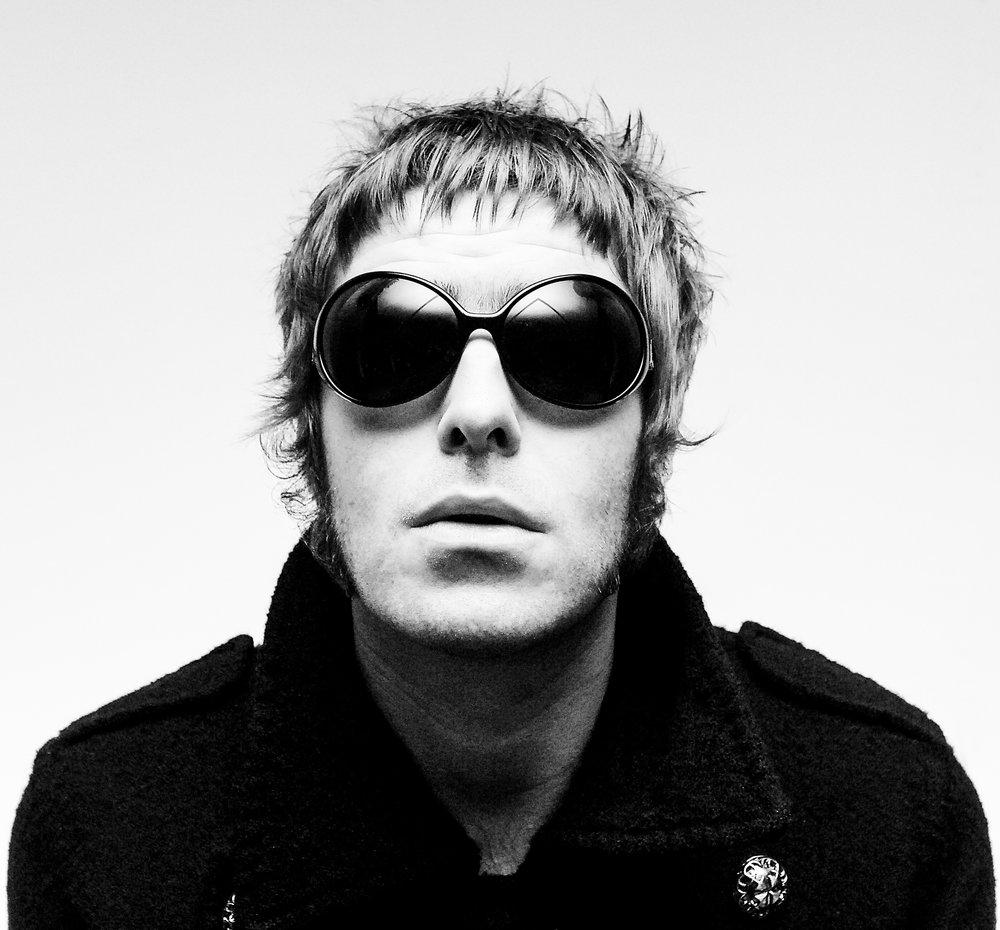Liam Gallagher, 2006