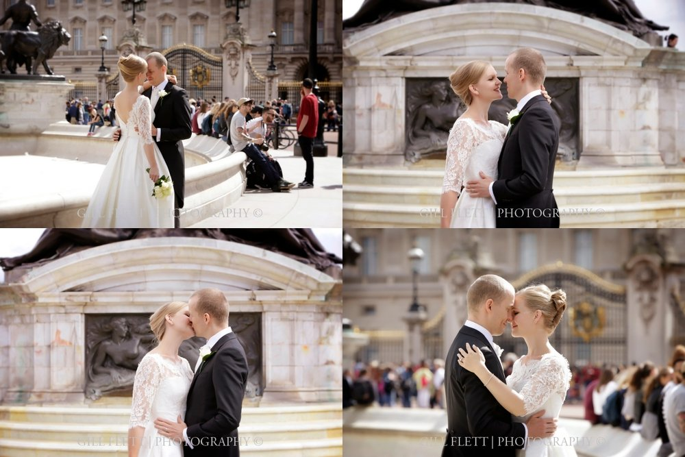 buckingham-palace-fountain-bride-groom-summer-wedding-gillflett-photo.jpg