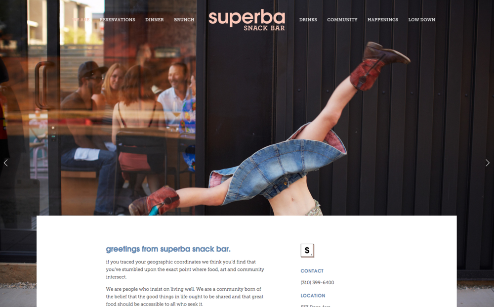 superba-snackbar-pacific-squarespace-template