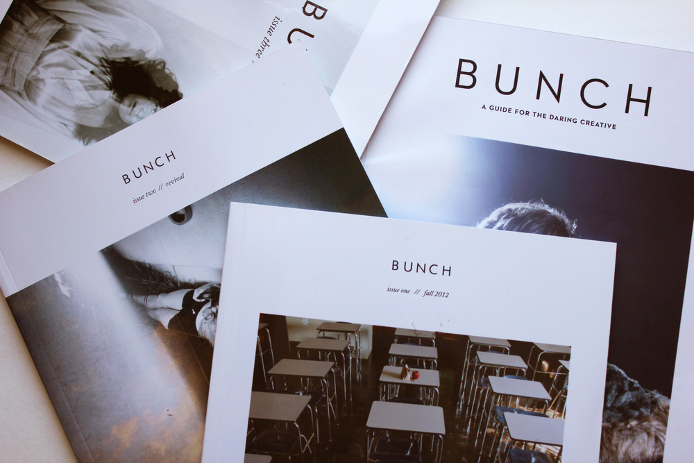 @bunchmagazine