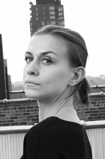 juliya lubin profile