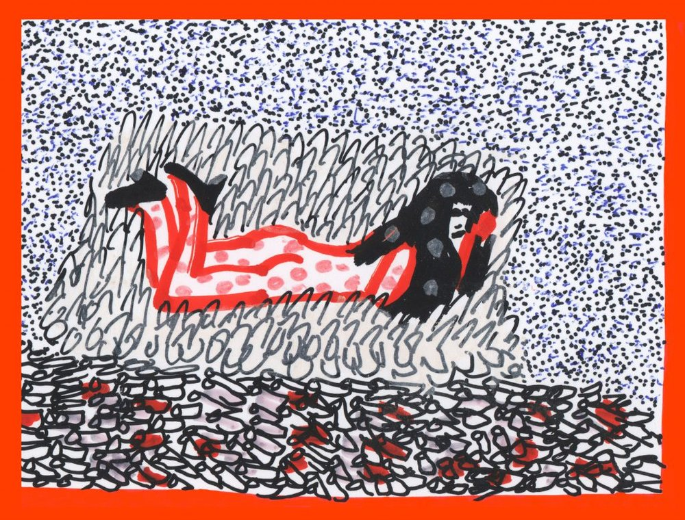 Nina Noelani Lichtman artist 2