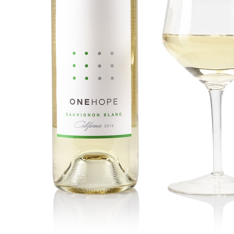 Packaging Design for ONEHOPE
