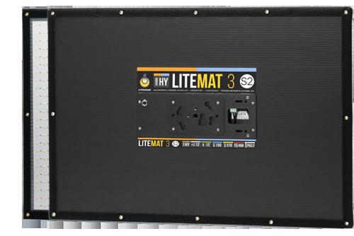 S2 Litegear LiteMat 3, Hybrid + C-Stand