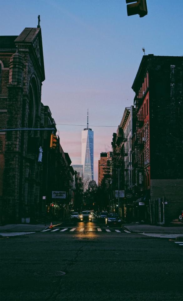 Downtown Sunrise_Natiah Jones - Tiah Jones.jpg