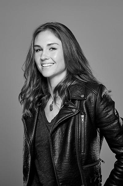 Julia Soloman