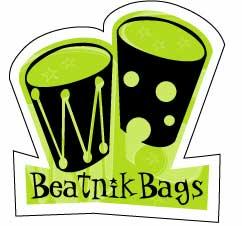 Beatnik Bags logo