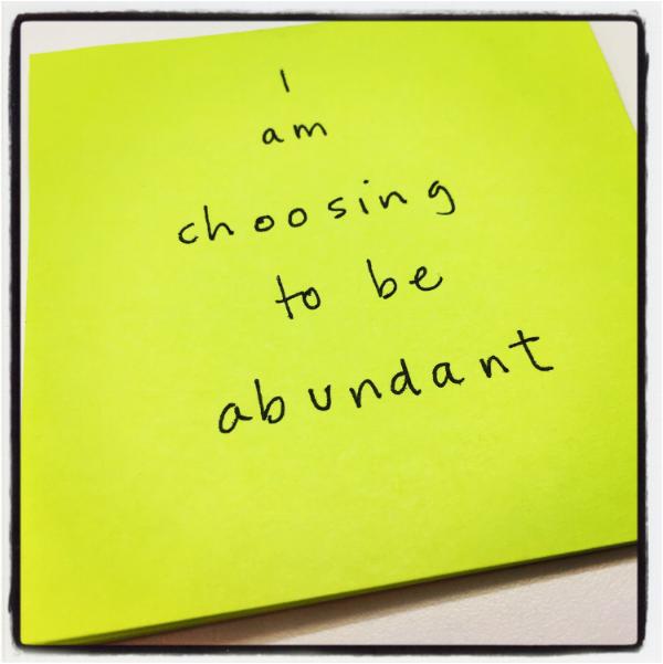 I_choose_abundance