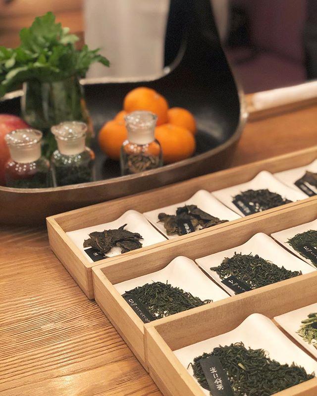 Afternoon tea in Tokyo 🇯🇵