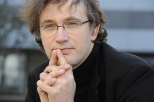 Thierry Escaich, organist, composer