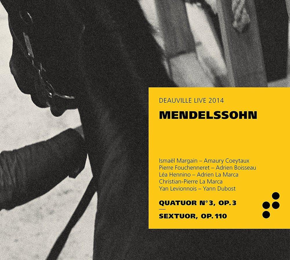 MENDELSSOHN (LIVE)