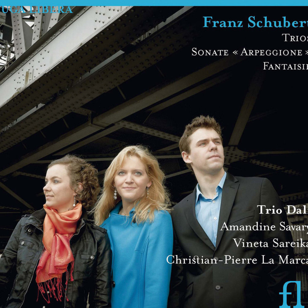 SCHUBERT CHAMBER MUSIC