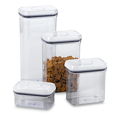 OXO Airtight Containers