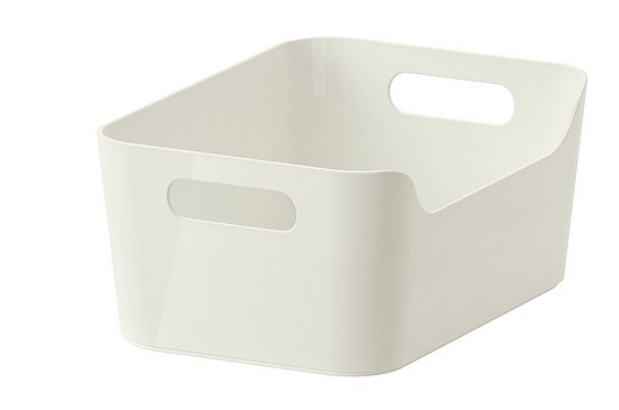VARIERA White Box, Small
