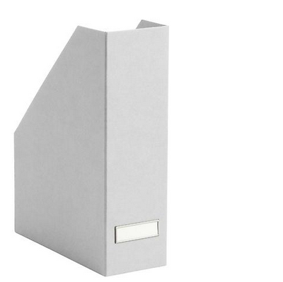 Bisgo Stockholm Magazine Holder