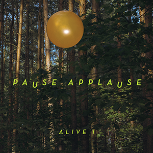 Pause Applause