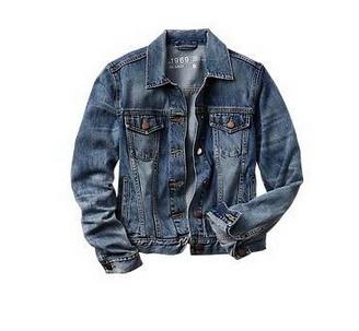 18. ALWAYS packa Denim Jacket  | GAP