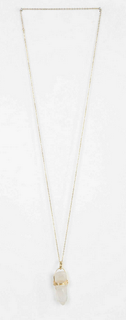 23. Long pendant | Urban Outfitters