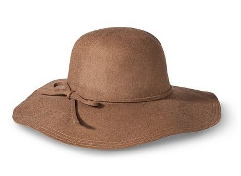 19.  Floppy Hat  | Target