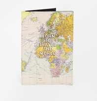21.  Passport Holder  |  ASOS