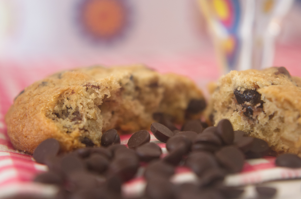 cookies con chocolate 1