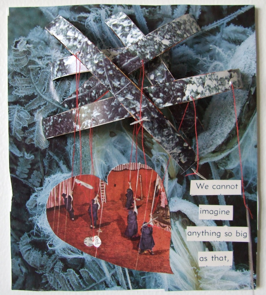 Valentine 2014  2014 Collage