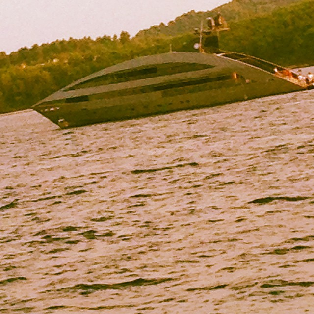 ....THE MOST creative super yacht I have EVA seen!!! #so #inspirational #superyacht #artistic #filter