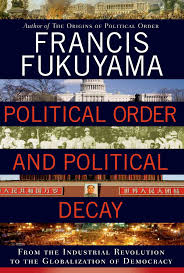 A crucial read if you really want to understand what we have been experiencing by way of our governance and democracy.