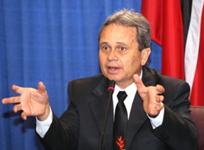 Five years ago voters were convinced Kamla could run a country...five years later they question whether newly appointed Finance Minister Colm Imbert can plan a budget.