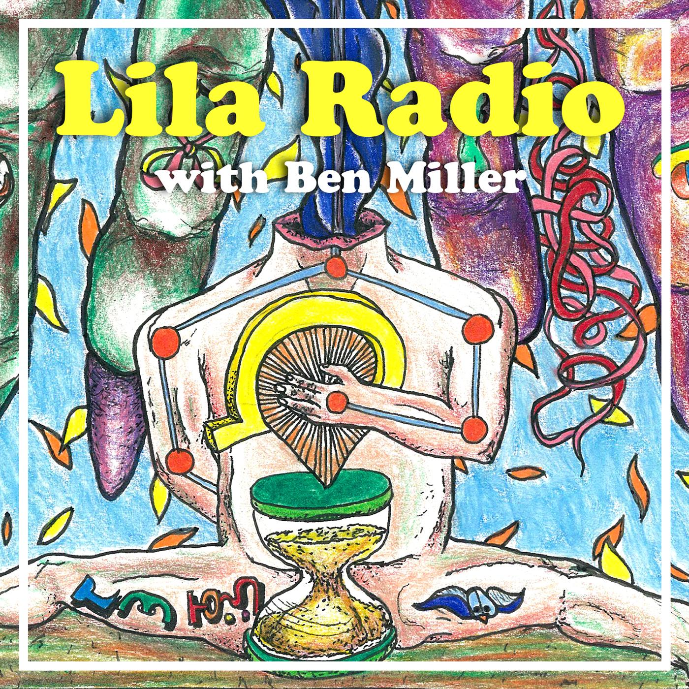 Lila Radio