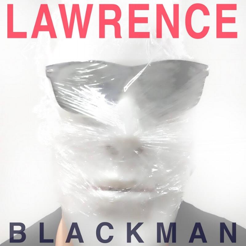 Photo: Blackman performing as Lozt, He Gun' Die ,MAFA Space, Chelsea College of Art, London, 2018.