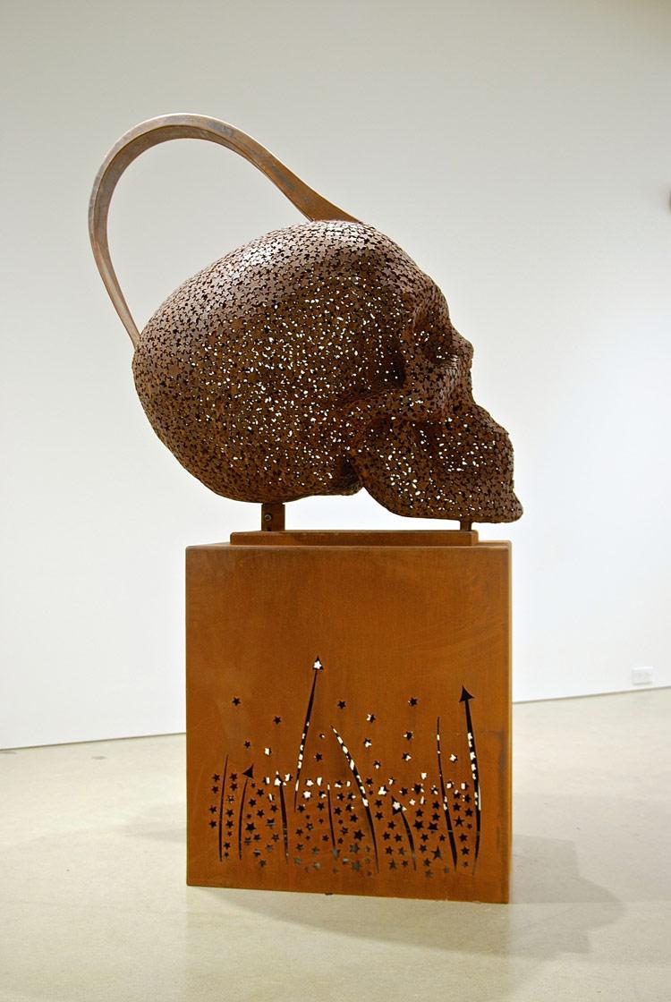 Liquid Air (Skull)