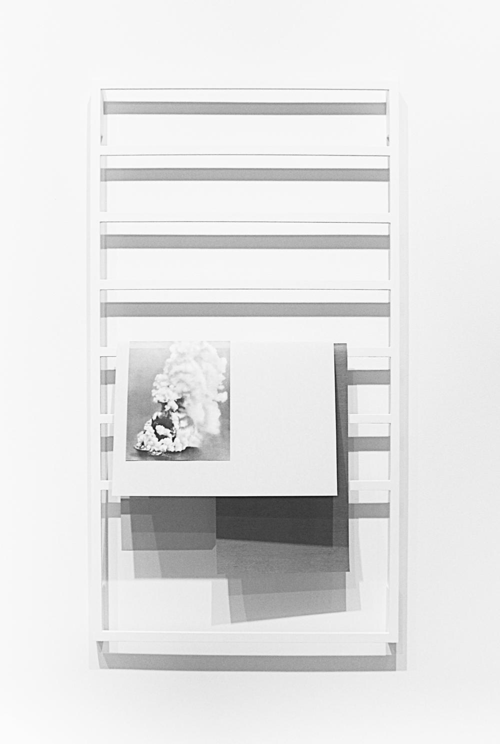 Liza Eurich,  Spectrum  (2014)