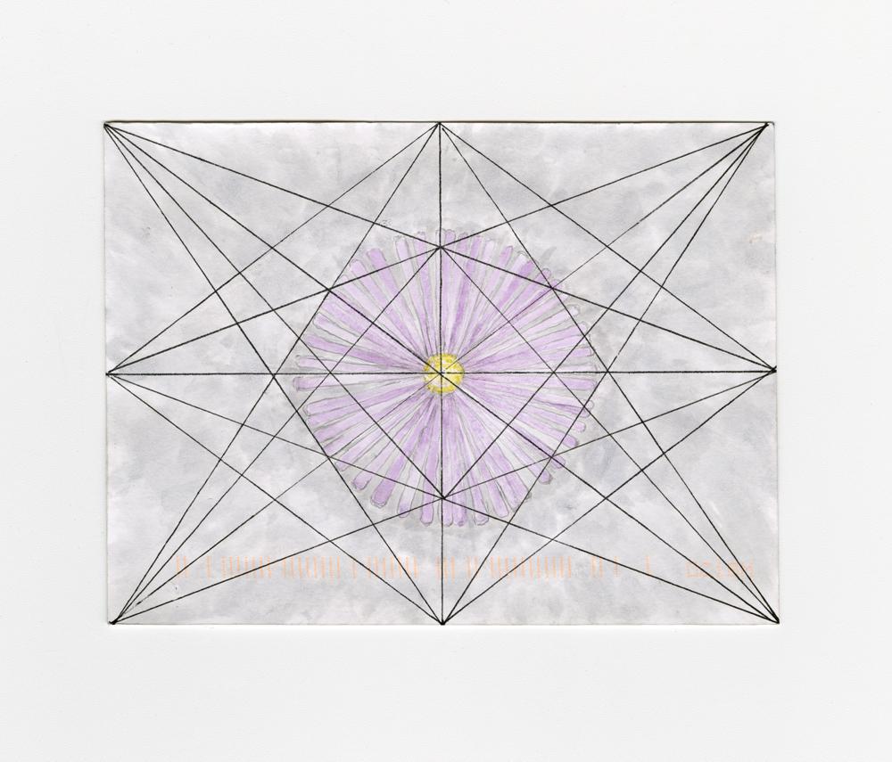 Sky Glabush(London) in collaboration with David Merritt(London). Sold