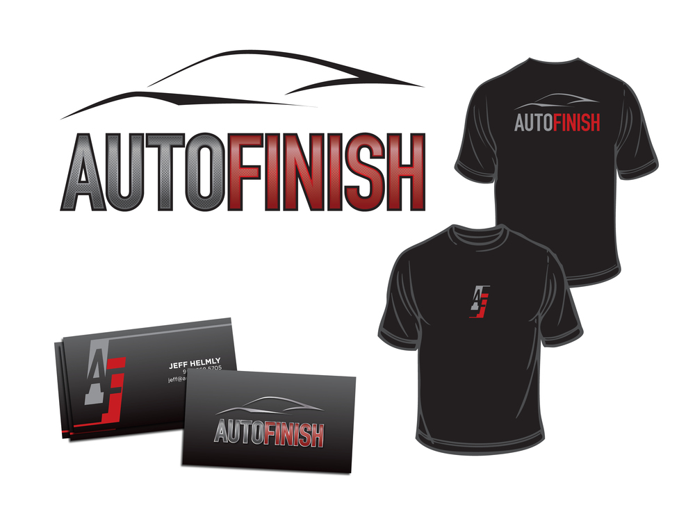 Auto Finish