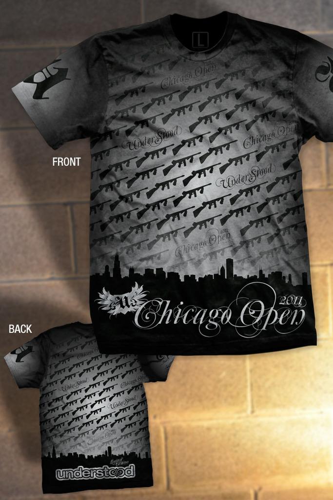 Chicago PSP 2011