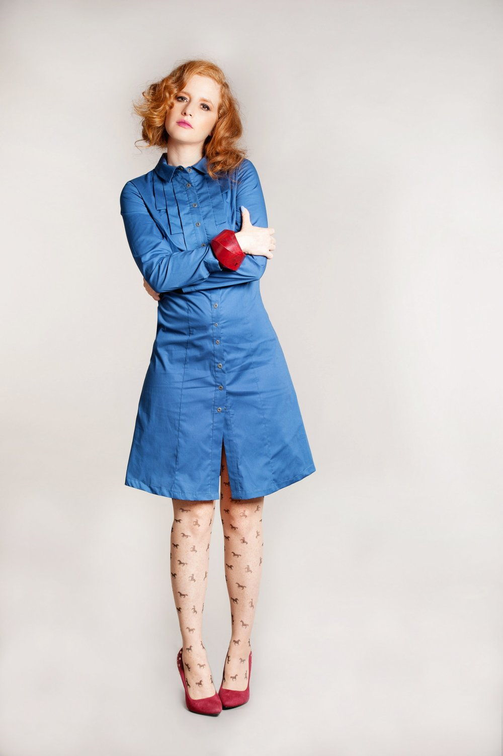 טלי אימבר קולקציית חורף שמלה מחוייטת   549 שח צילום גלית דויטש (Copy).jpg