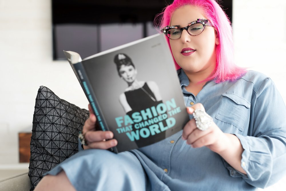 עוסקת באופנה? בואי להפוך למותג