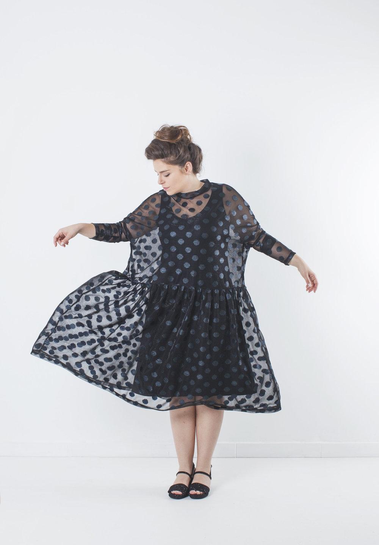 שמלה של טולה